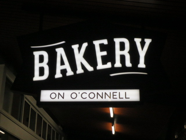 Bakery on O'Connell, Adelaide