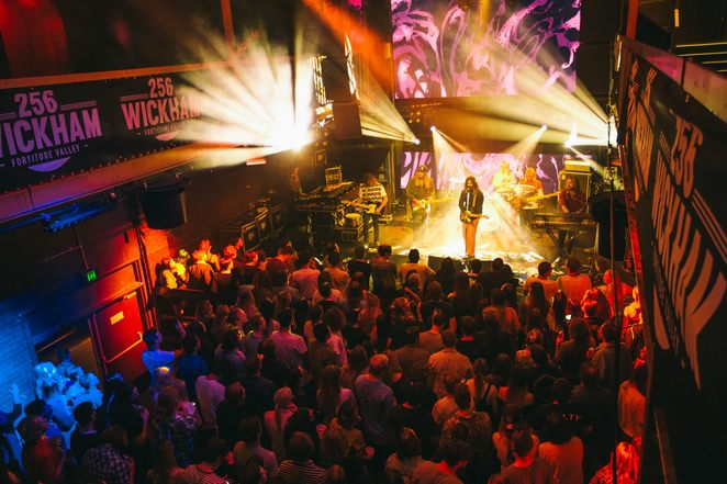 BIGSOUND has both well known artists are the next big thing