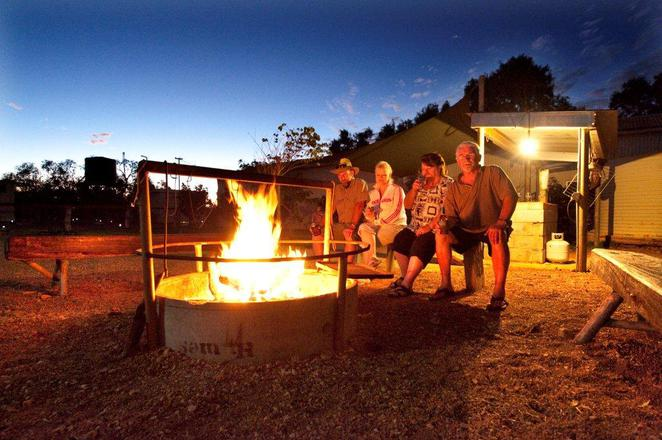 Bullara Station, cattle station stay, outback stay