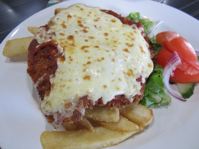 cheapest pub meal, cheap, pub grub, schnitzel, burger, steak, fish, pizza, adelaide, suburbs