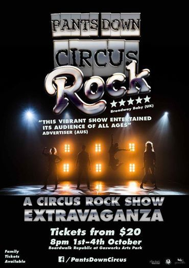 Clowns, contemporary circus, rock and roll music, circuses, juggling, circus acts, non animal circus, acrobats, comedy, all ability circus