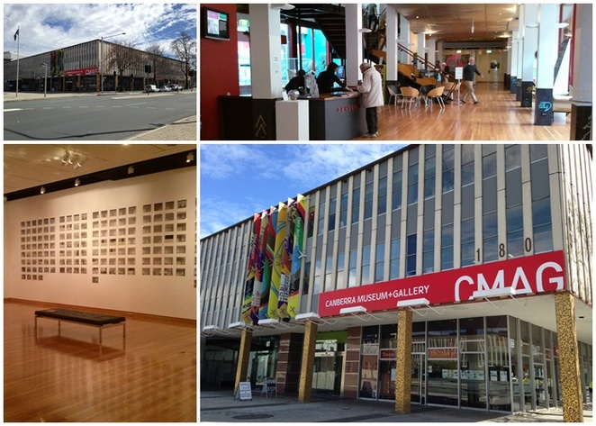 cmag, canberra museum and gallery, london circuit, ACT, museums, galleries, art, contemporary
