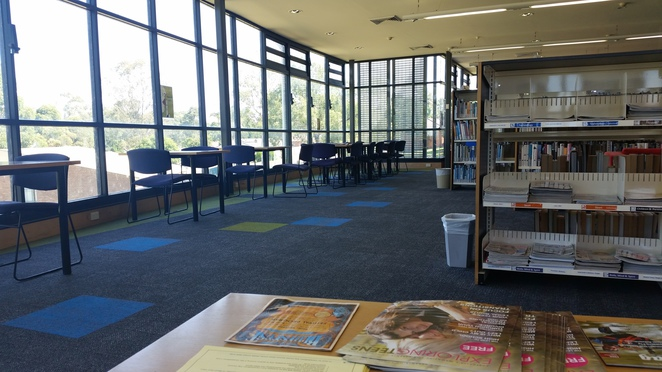 eagle vale library, eagle vale, campbelltown, library, free, entertainment, community, free WiFi