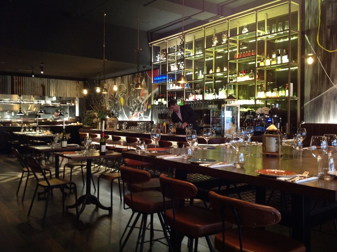Eastside Grill, Chippendale