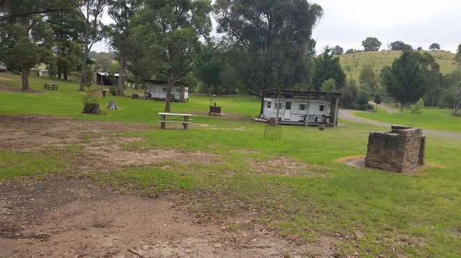 Echo Bend Camping Park
