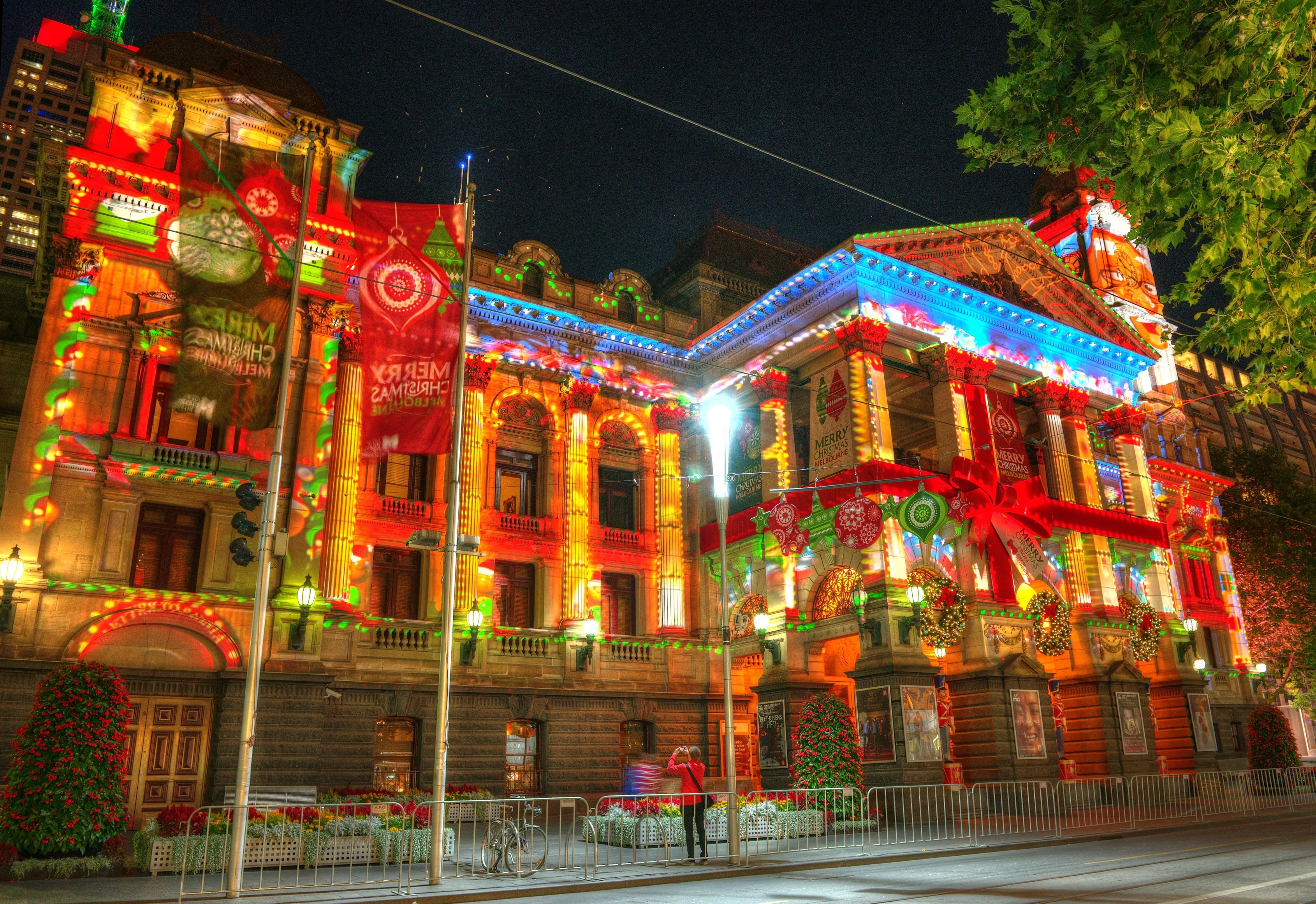 free christmas events in london 2018