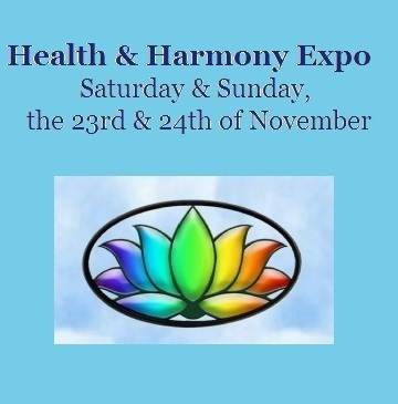 Health & Harmony Expo