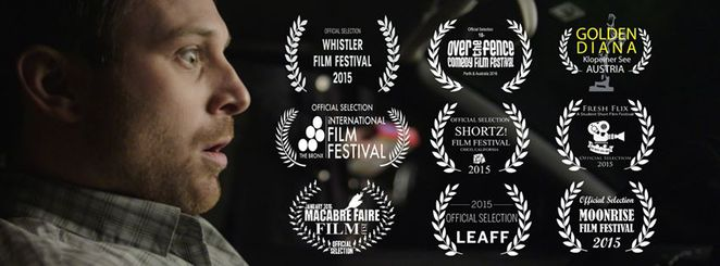 In The Bag, Australian, Canadian, Canada, Comedy, Over The Fence, Film Festival