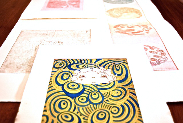 Introduction to etching