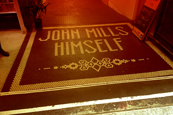 john, mills, himself, brisbane, bar, cafe, hidden, gem