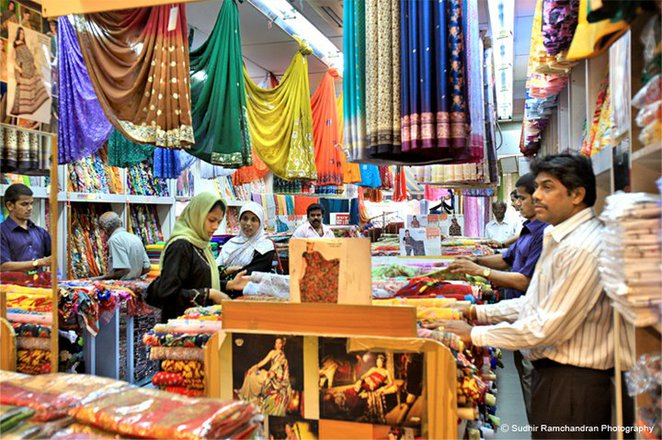 Little India Shopkeepers and Heritage Association