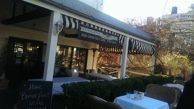 Magpie Cafe, Cafes, Berrima, Cakes, Tarts, European Style Cafe,Southern Highlands