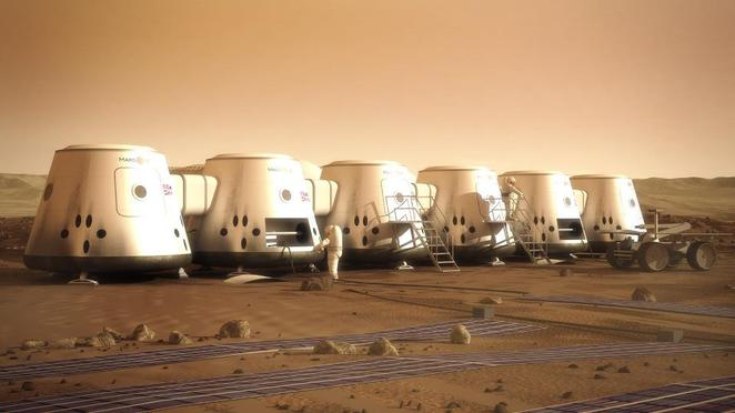 mars one, mars colony, mars