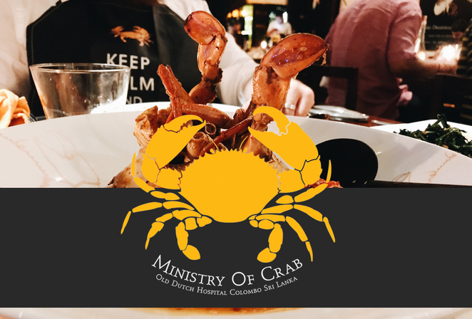 ministry of crab, sri lankas best restaurant, best restaurants in asia, sri lankan mud crab, Dharshan Munidasa, Mahela Jayawardene, Kumar Sangakkara
