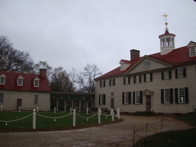 Mount Vernon,George Washington,George Washington's house,historic houses Virginia,Virginia historic houses