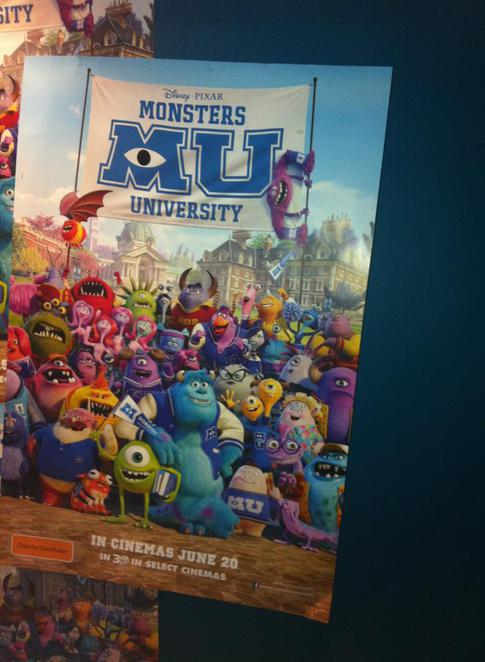 movie poster, school holidays, great films
