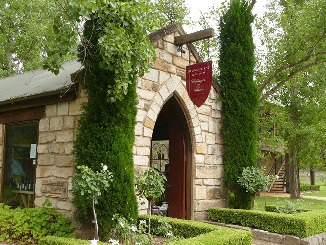 Noyce Brothers Boutique Winery