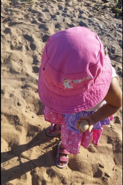 NT Wildlife and Parks, Beach Exploration for Kids, free, beach, Darwin, school holiday, October school holiday