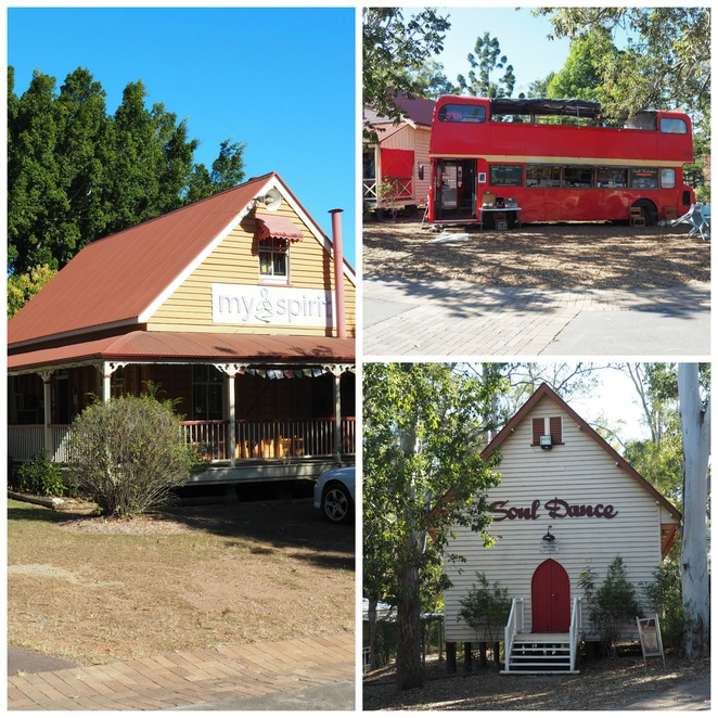 Old Petrie Town, Museum, Historical, Markets