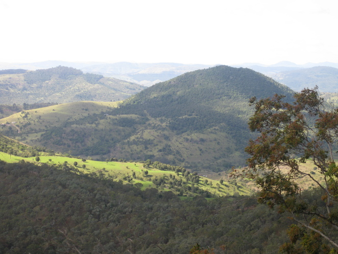 Picnic Point View Toowoomba Lockyer Valley