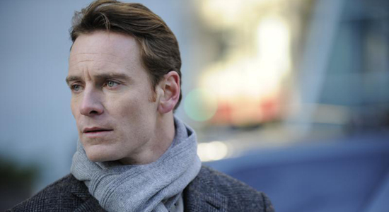 Shame is a gritty psychological drama sex addiction Michael Fassbender