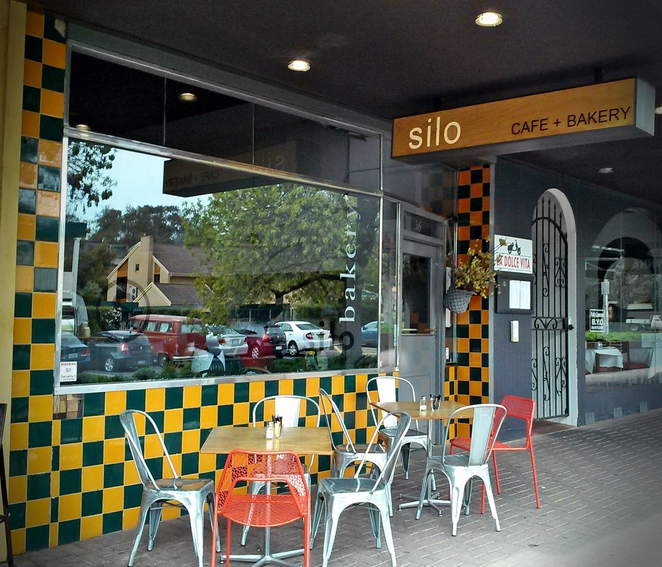 silo bakery and cafe, canberra, ACT, best bakeries, silo, canberra, kingston, kingston shops, ACT, patiserrie, bakery, tarts, cakes, european food,