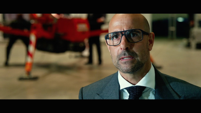 stanley tucci, stanley tucci Transformers 4