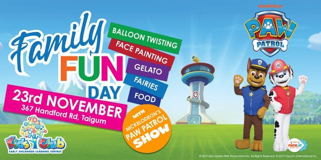 Taigum, Near Brisbane, Northern Suburbs, Free, Fun For Kids, Family Attractions, Food, Learn Something