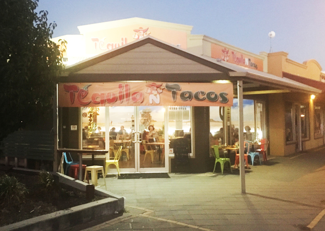 tequila n tacos,