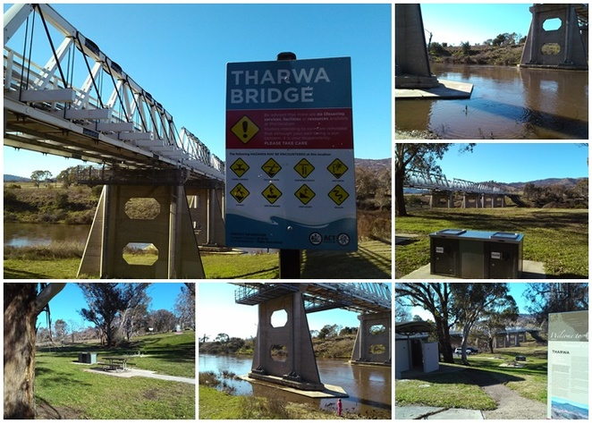 tharwa bridge, canberra, river swimming, BBQs, picnics, ACT, murrumbidgee river, river swimming, swimming