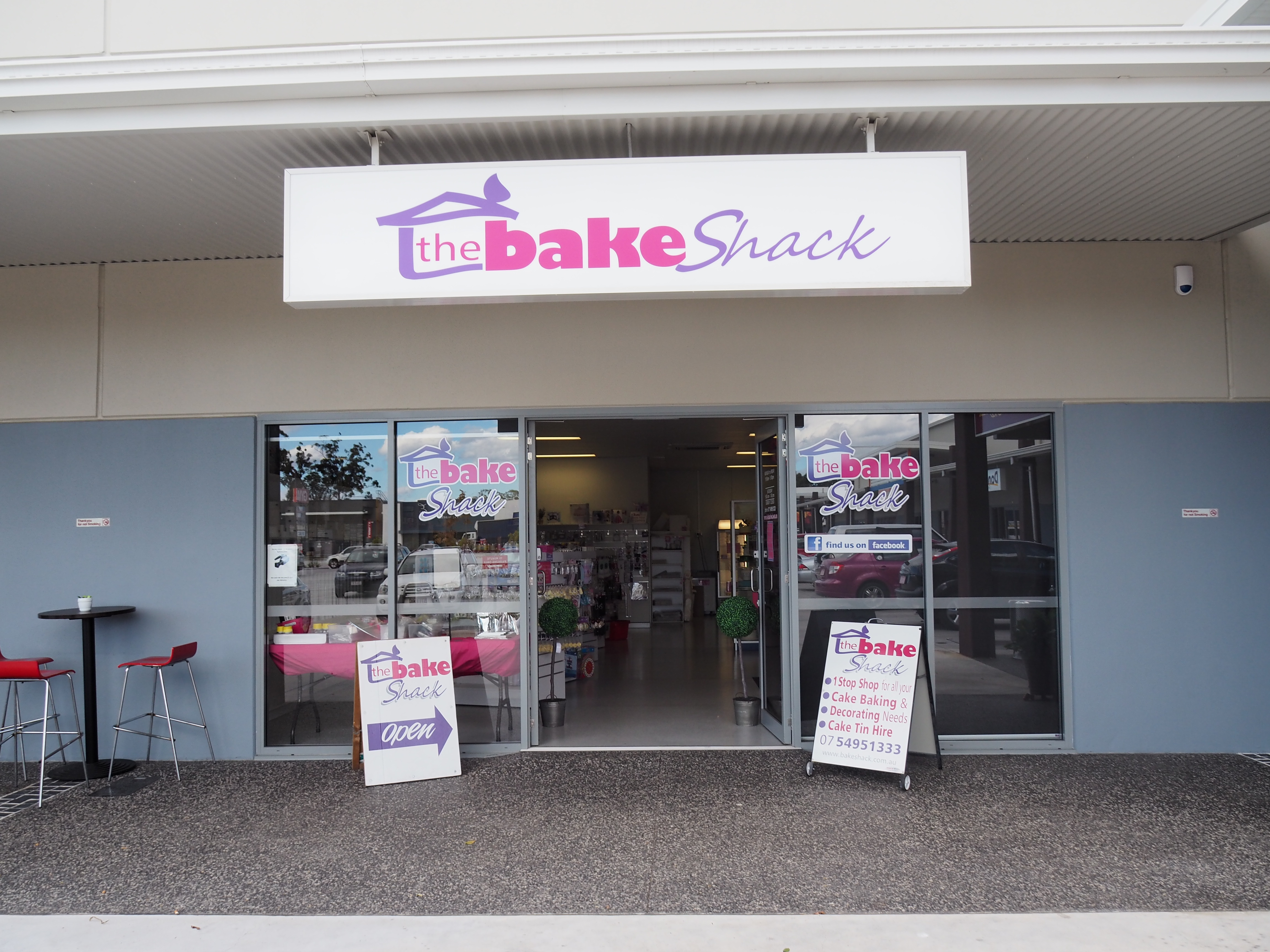 Cake Decorating Supplies North East