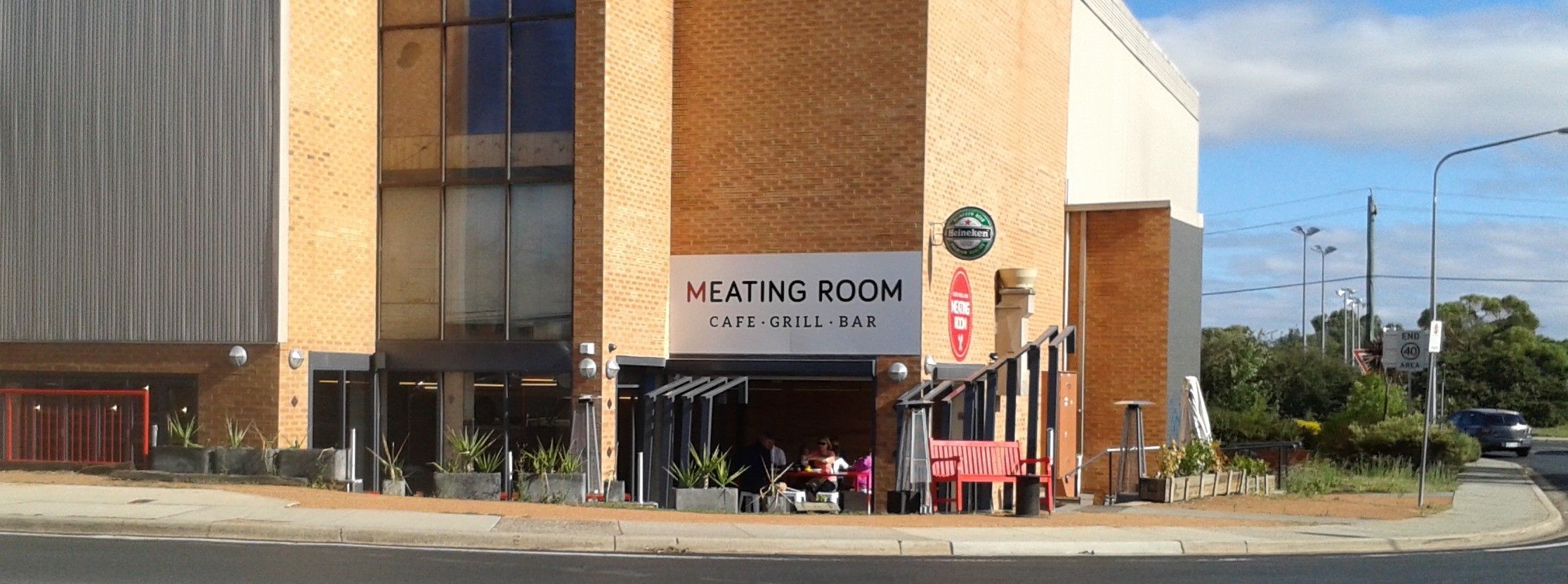 Meating Room Cafe Grill Amp Bar Canberra