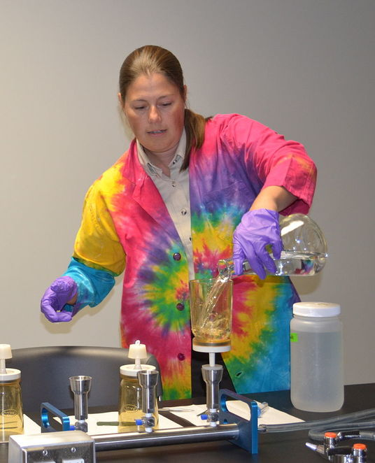 tie dyed lab coat, custom lab coat, lab coat, gift ideas for science lovers