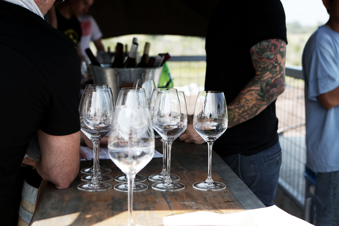 Urban Wine Walk Sydney (Manly)