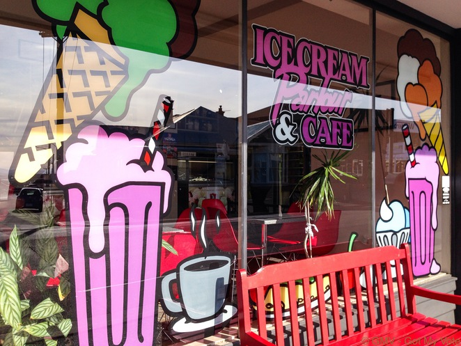 Valhalla, Tasmania, Ice Cream, Dessert, Sweet, Lolly, GMV, Cafe, Award Winning