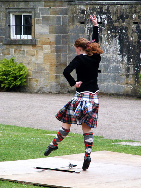 Victoria Melbourne Scotland Scottish Tartan Festival Festivals Highland Heritage Family Fun and Entertainment Music and Dance