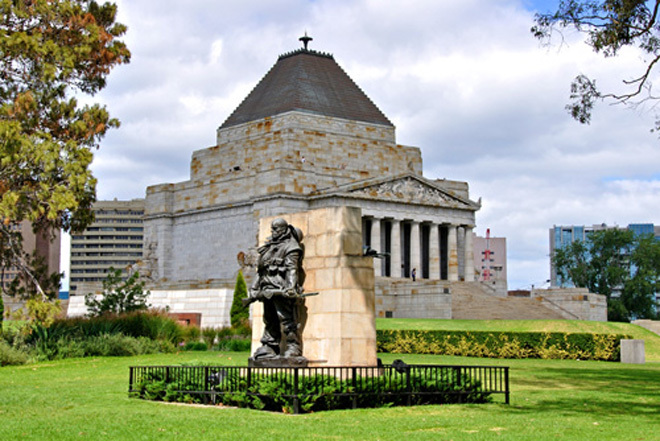 Victoria Melbourne Visitors Visitor Attraction Attractions Travel See The City