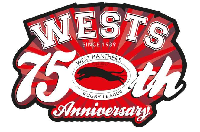 wests junior rugby league club