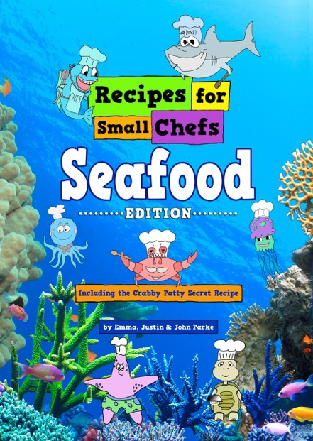 Recipes for Small Chefs