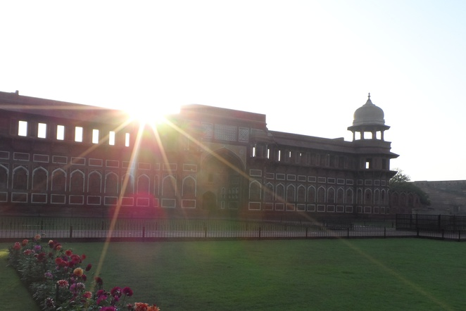 Agra Fort, Agra,