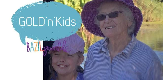 bazil, children, grandparents, environment, event, Brisbane