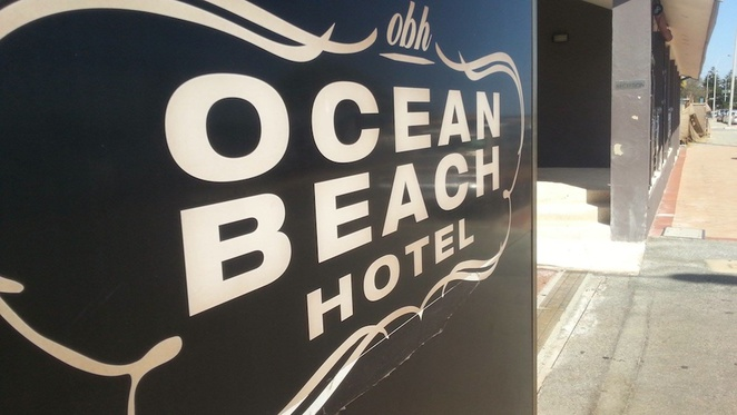 Beach Bars, Perth, Ocean Views, Ocean Beach Hotel, OBH, Cottesloe