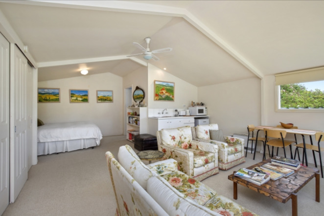 bed and breakfast, Barrabool Park