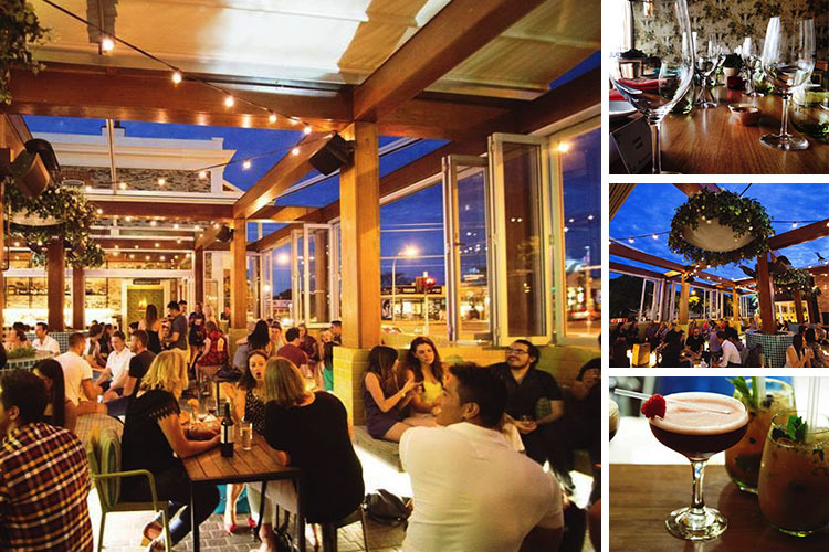 Where Are The Best Beer Gardens In Adelaide Adelaide