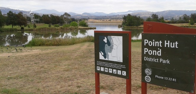 best playgrounds in tuggeranong, canberra, point hut playground, ACT, gordon,