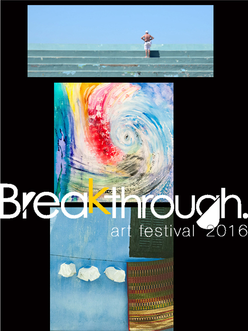 breakthroughartfestival, nsw cancer council, fundraisers for cancer, arts festivals in sydney, emerging artists in nsw, art for a cause, aMBUSH Gallery, Central Park Mall, sydney art galleries, arts fundraisers, cancer council nsw, things to do in May