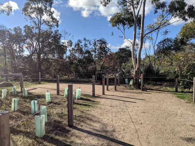 camping, campground, para wirra, adelaide, south australia, park, hike, family