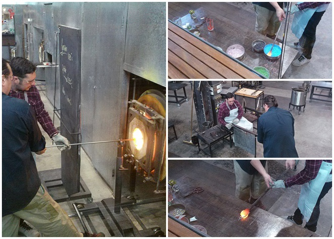 canberra glassworks, canberra, make your own tumber, ACT, glass artists, tourist attractions,