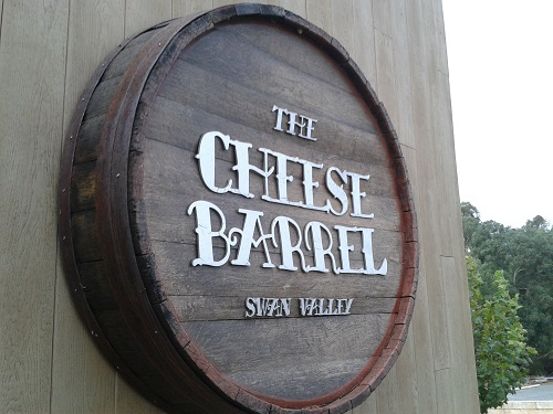 cheese barrel, swan valley, wine, cheese