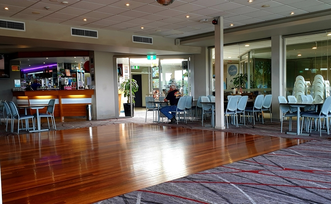 Club, entertainment, functions, family, Penrith, views